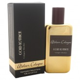 Atelier Cologne Gold Leather