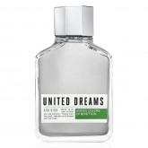 Benetton United Dreams Men Aim High