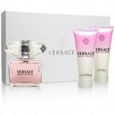Набор Versace Bright Crystal
