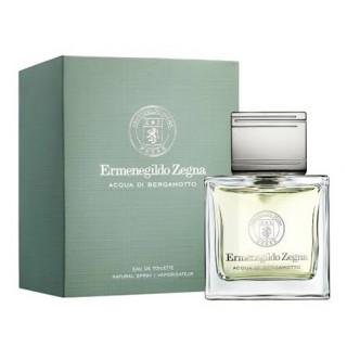 Ermenegildo Zegna Acqua Di Bergamotto - парфюмерия Минск 4a707fbd81e