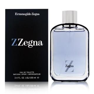 Ermenegildo Zegna Z Zegna - парфюмерия Минск fbb055e4236