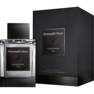 Ermenegildo Zegna Florentine Iris - парфюмерия Минск 19f830a4080