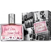 Donna Karan New York Love From New York For Women