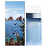 Dolce&Gabbana Light Blue Love In Capri