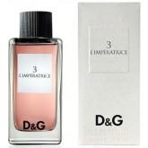 Dolce&Gabbana D&G Anthology L`Imperatrice 3